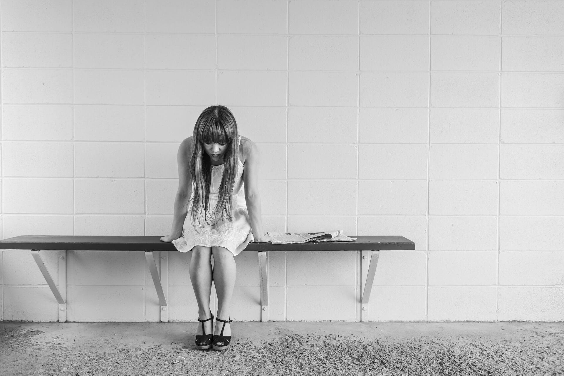 Tipps bei Sorgen und Ängsten