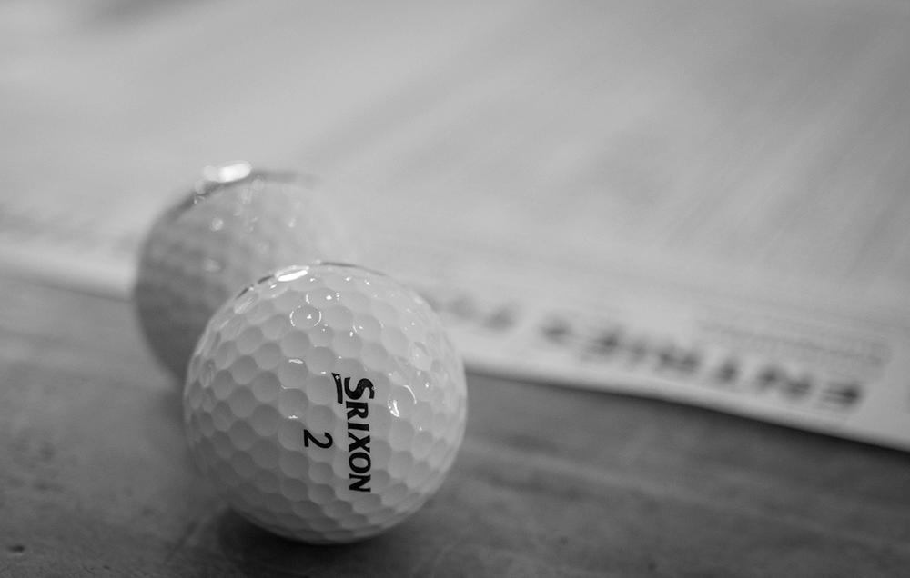 Golfen und Gutes tun Teil 6