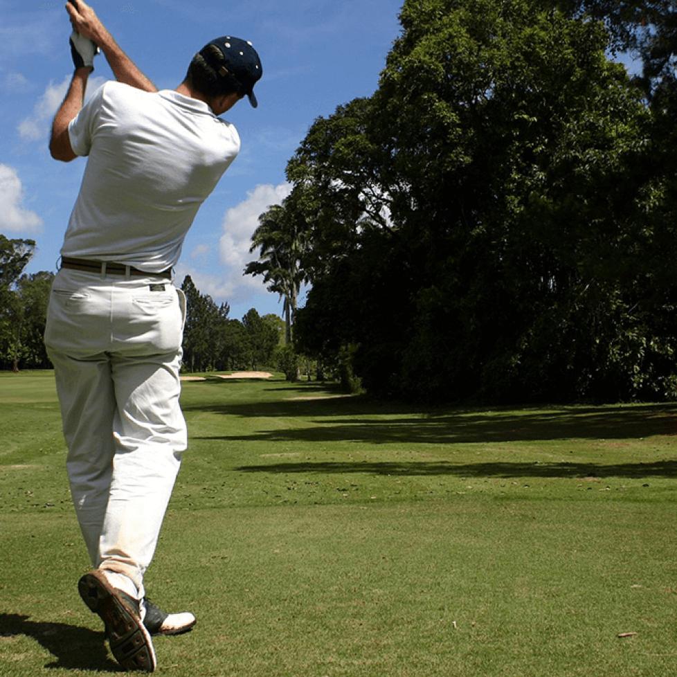 Golfen und Gutes tun Teil 8