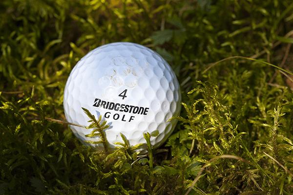 Golfen und Gutes tun Teil 4