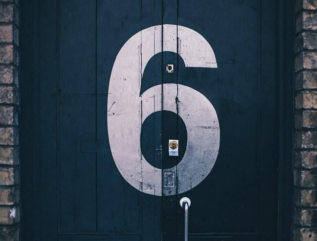 Sechs Gründe