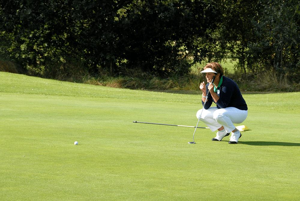 Golfen und Gutes tun Teil 2