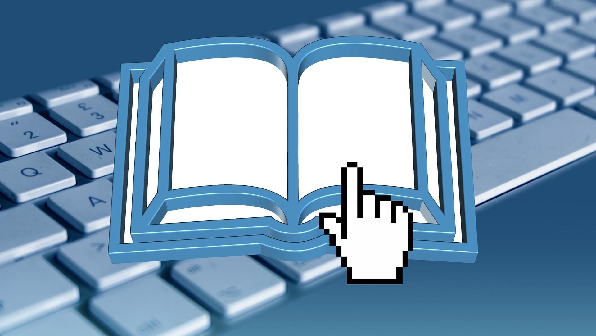 Schreib dein eigenes E-Book
